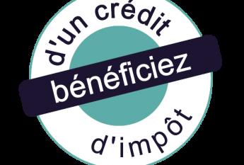 Informations sur le crédit d'impôt