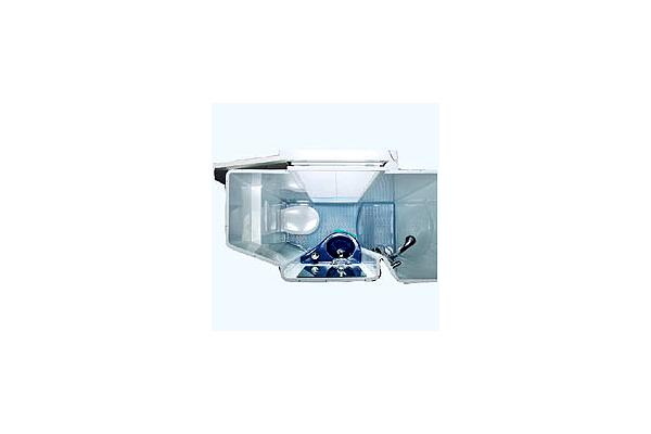 Salle d'eau préfabriquée Novajunior