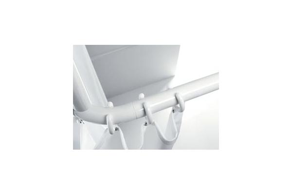 Modèles de rideaux de douche en polyester
