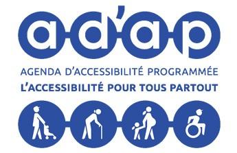 Agenda d'Accessibilité Programmée