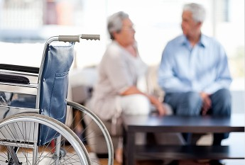 Maintien domicile Seniors