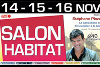 Salon Habitat Vannes 2015