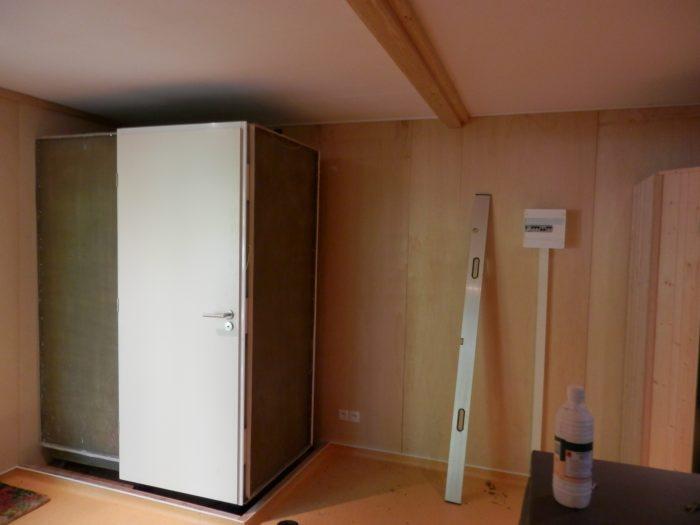 salle d'eau compact