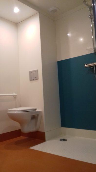 MOBILISTAR wc suspendu