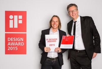 Design Award 2014