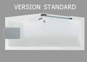 IRIS Comby version standard