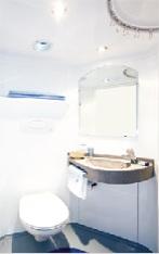 Optimanova 2 wc lavabo