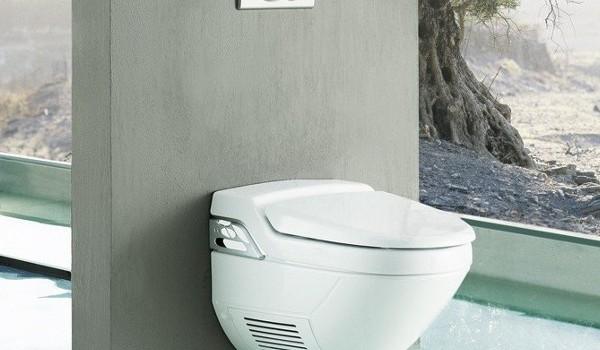 L'AquaClean 58000 : quand confort rime avec esthétisme