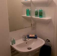 Aquanova 2 lavabo