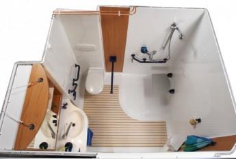 Les salles d'eau préfabriquées d'Habitanova