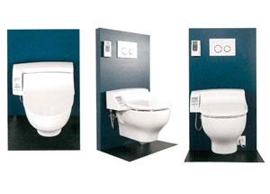 Pack confort AquaClean 5000