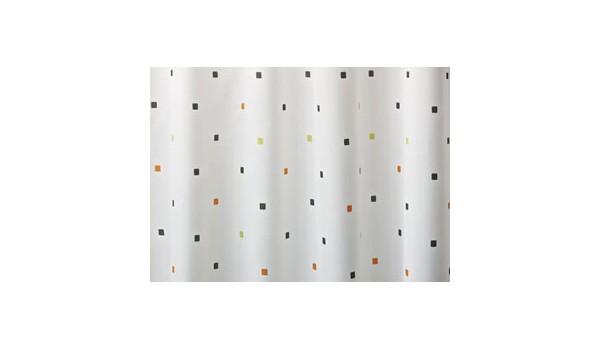 Modèles de rideaux de douche Trevira CS