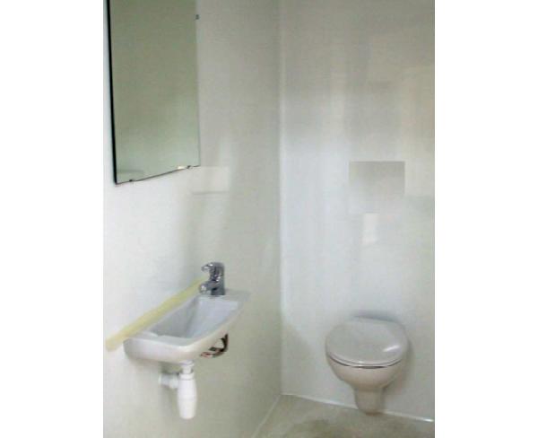 Simplinova XL WC